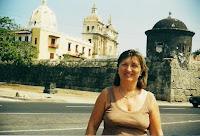 murallas cartagena de indias, colombia, caribe,  wals, Cartagena de Indias, Colombia, Caribbean, vuelta al mundo, round the world