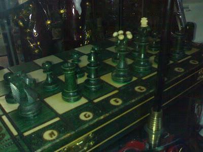 Fischer Random Chess 1