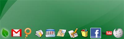 gOS, el sistema operativo Web20 1