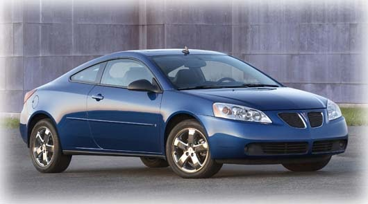 Best Gas Mileage Car 2008 Pontiac G6 Gas Mileage