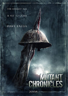 Watch online The Mutant Chronicles (2008) movie downloads