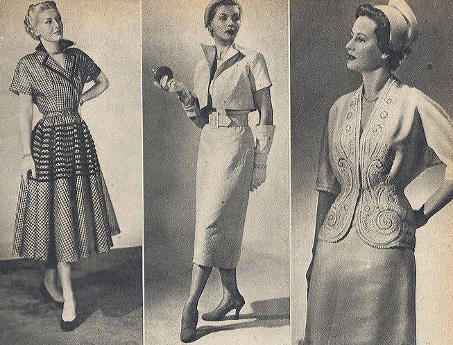 Vintage Kleding.Vintagestore Lovers Blog Waarom Vintage Kleding 3 Kwaliteit Vs