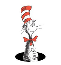 A Cat In The Hat at that!!