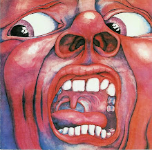 In The Court Of The Crimson King...
