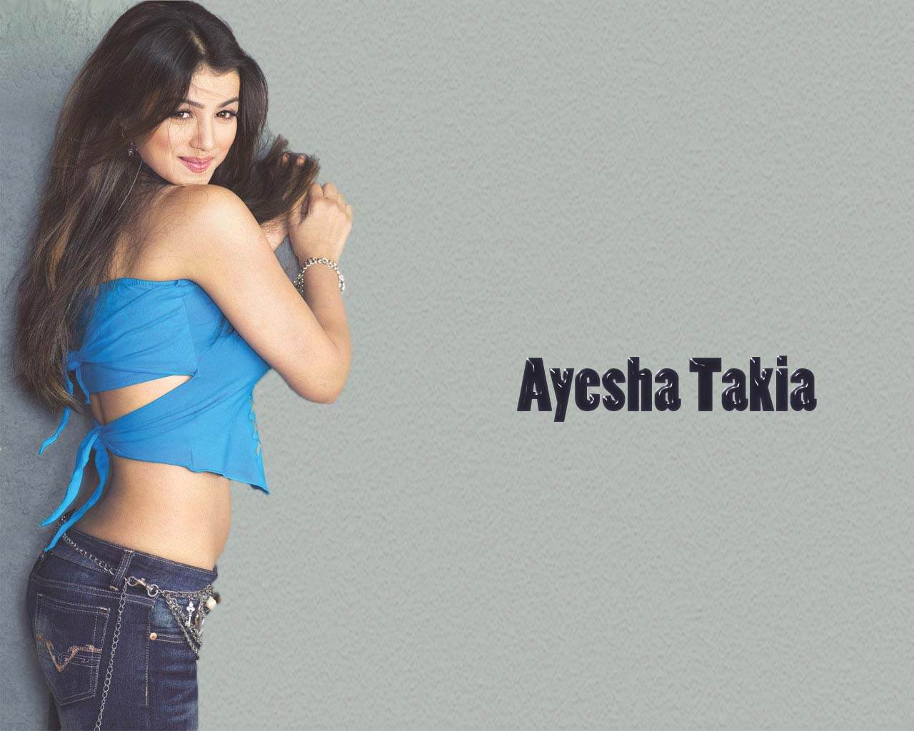 Hot Photo Gallery 2015: Ayesha Takia hd 2014 Wallpaper