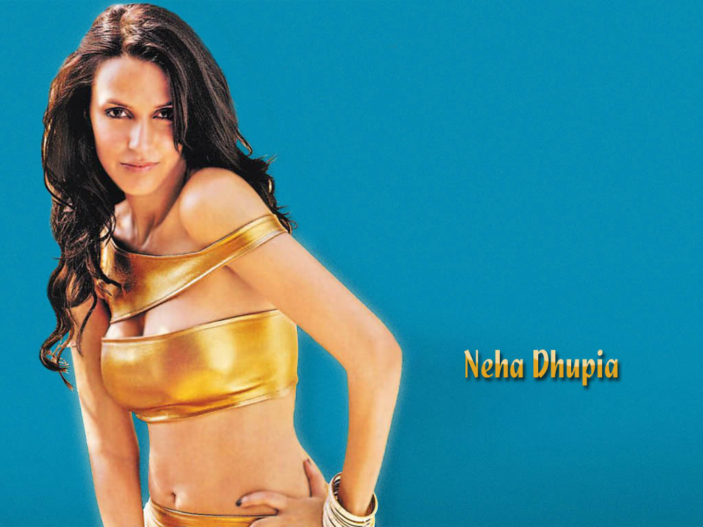 Hot And Sexy Videos Of Neha Dhupia