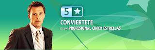 Click para ir a Profesional 5 Estrellas