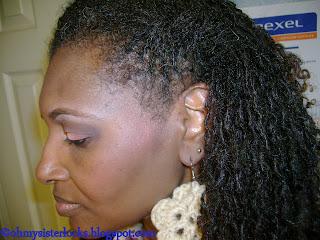Oh My! Sisterlocks: The Orlando Natural Hair Expo! HairStyle