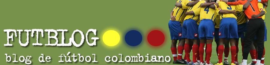 // FUTBLOG // Blog de fútbol colombiano