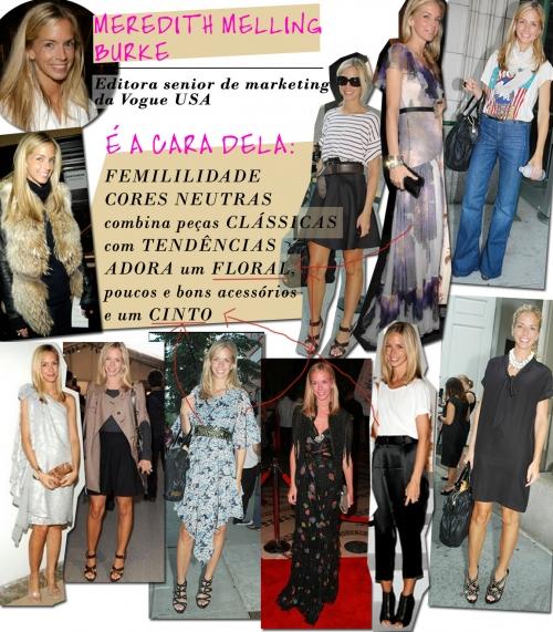 38857d30b6 Ela está sempre nos eventos de moda com looks MARAVILHOSOS
