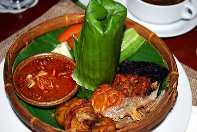 Trasional Food from Indonesia  indonesian traditional culture