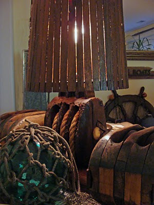 Let Me Get Started By Saying Thank You For Sending Us These Wonderful Pictures Of Your Nautical Home And Allowing To Share Them With Our Readers
