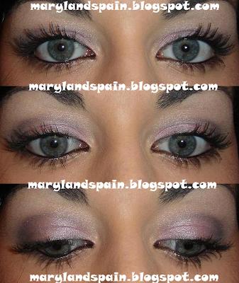 Look Grises + Rosa-568-makeupbymariland