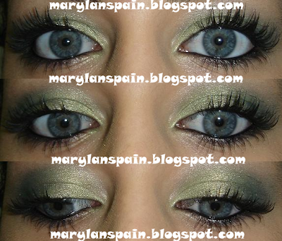 Look degradado en Verdes-563-makeupbymariland