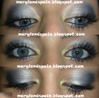 Look Platas + Azules-560-makeupbymariland