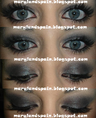 Look Ahumado en negro-558-makeupbymariland