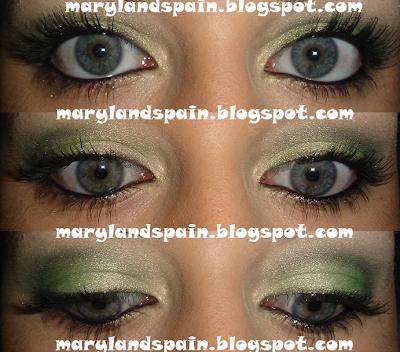 Look degradado en Verdes-554-makeupbymariland