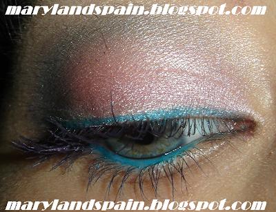 Look Rosas + turquesas-550-makeupbymariland