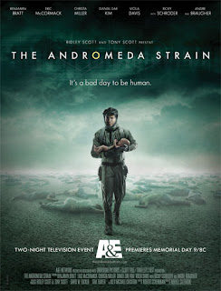The Andromeda Strain – Série Completa – Torrent Dublado e Legendado – 1080p + 720p + AVI + RMVB e BluRay