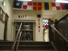 NROTC offices