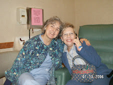 Hug from Favorite Arnett Chemo Nurse