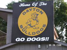 Bull Dog Pride