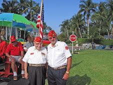 Sgt./Major Claude Miller