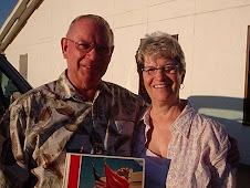 Chuck n Lois Paulson