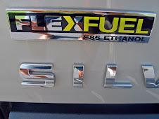 FlexFuel/E85 Ethanol