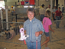 Caulin Post Reserve Champion