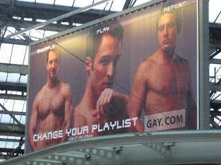 secretly gay schlessinger Deryk