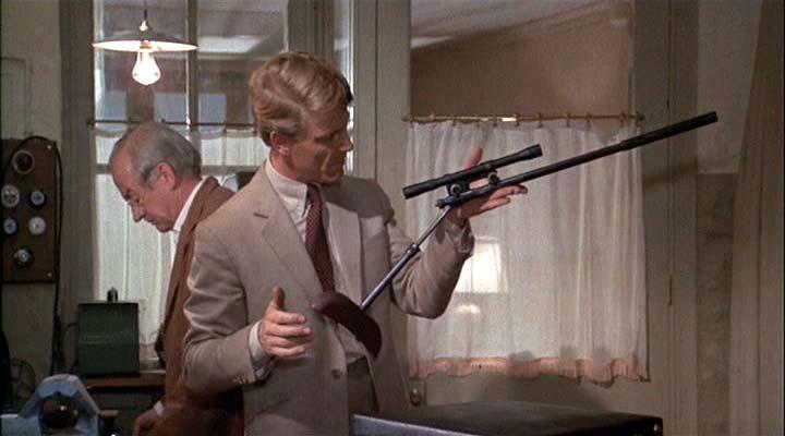 Image result for the day of the jackal 1973 film stills