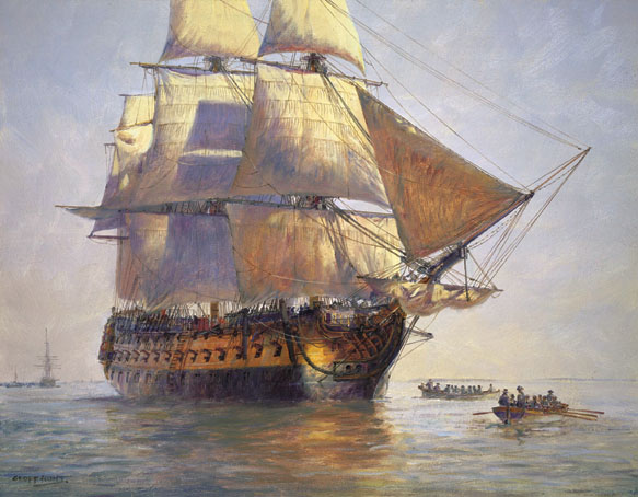 The Difference Between Pirates, Privateers and Buccaneers Pt. 2