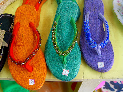 e846eb9c3 Sandals here start Php 70 and can go up to Php 150 per pair. You can always  ask for a discount.