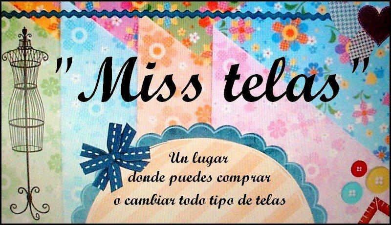 Miss Telas