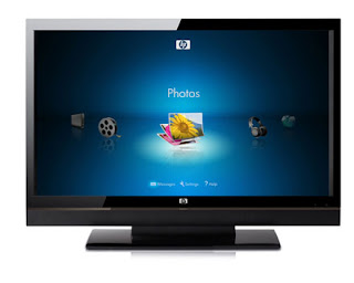 HP 42' HDTV LCD