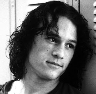 Heath Ledger: 1979-2008