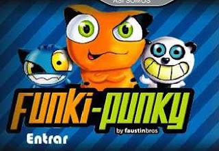Funky Punky's