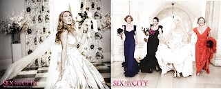 SATC Wallpapers