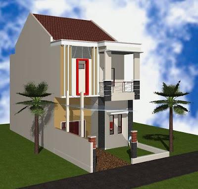 trend home interior design 2011 rumah susun sederhana