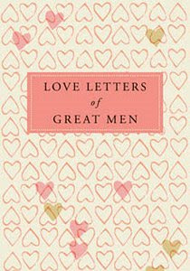 Love letters book from sex and the city