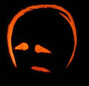 I'm sad that I'm spooky