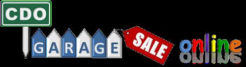 CdO Garage Sale Online