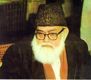 Mr. Abul-ala-Maududi