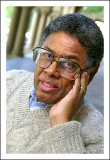 Dr. Sowell - photo via Right and Wrong