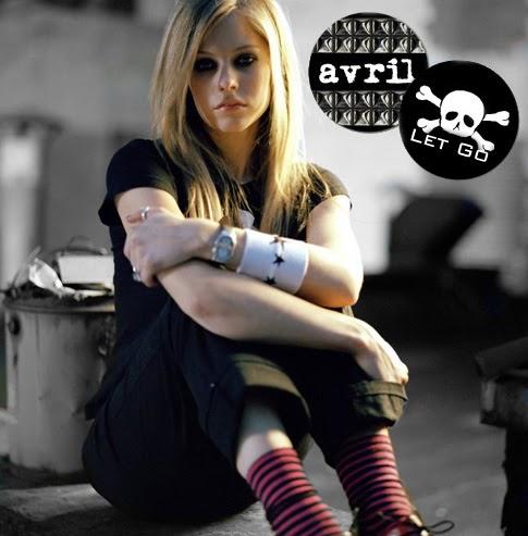 Avril Lavigne - Let Go: Unreleased Tracks B-Sides - Avril