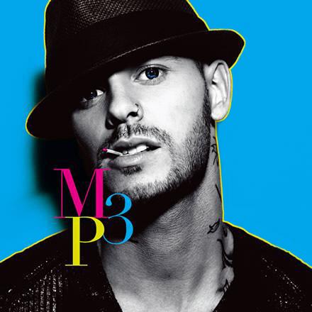 Matt Pokora - MP3