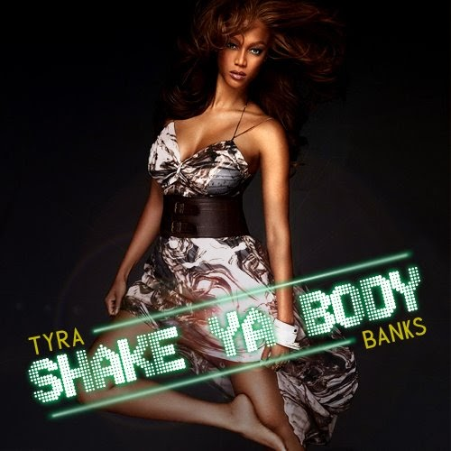 Tyra Banks Agency: The #1 Place For Album & Single Cover's