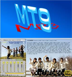 musica en formato mt9