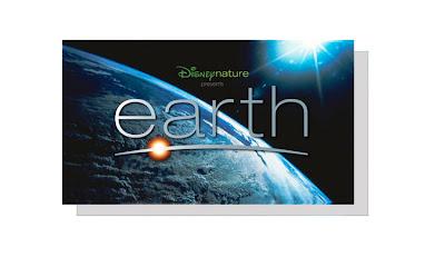 Création du label Disneynature DN+Earth